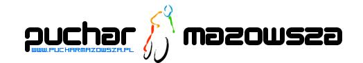 Puchar Mazowsza MTB XC