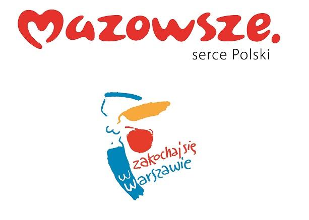 Mazowsze serce Polski Zakochaj się w Warszawie