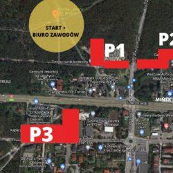 parking PM Wesoła